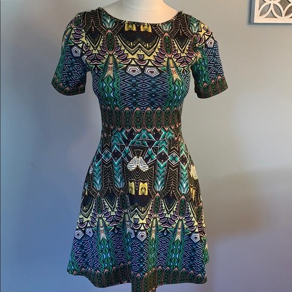 one clothing Dresses & Skirts - One clothing Beautiful dress size medium